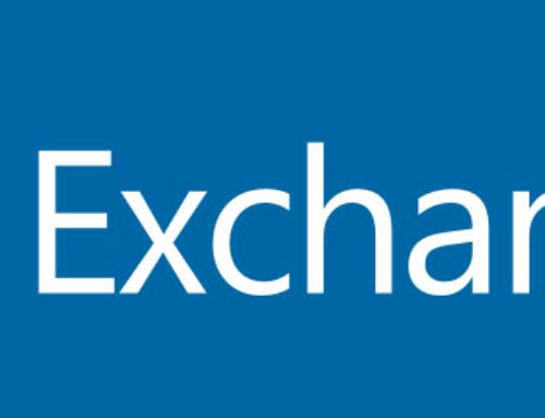 Exchange server vulnerabilities