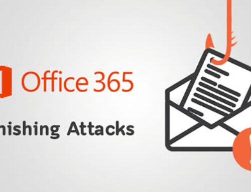 How to detect Office 365 phishing emails and how to avoid the damage
