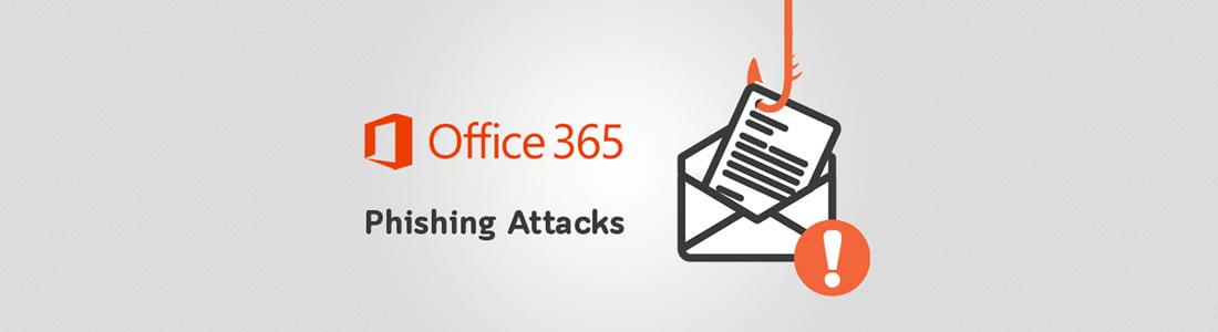 Avoid phishing attacks for Office 365